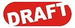 Retro Stamp - Draft $11.00