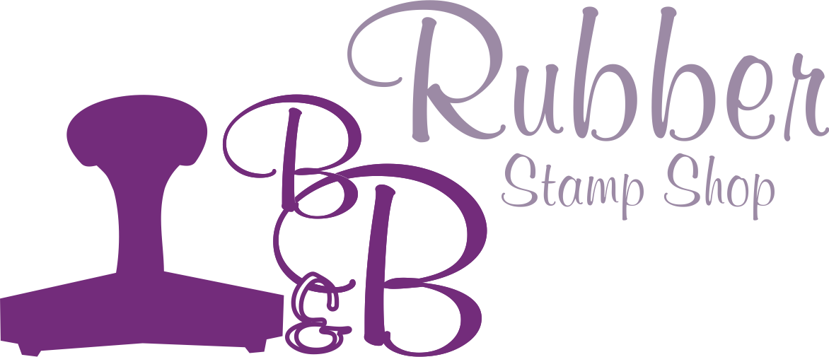 B&B Rubber Stamp Shop